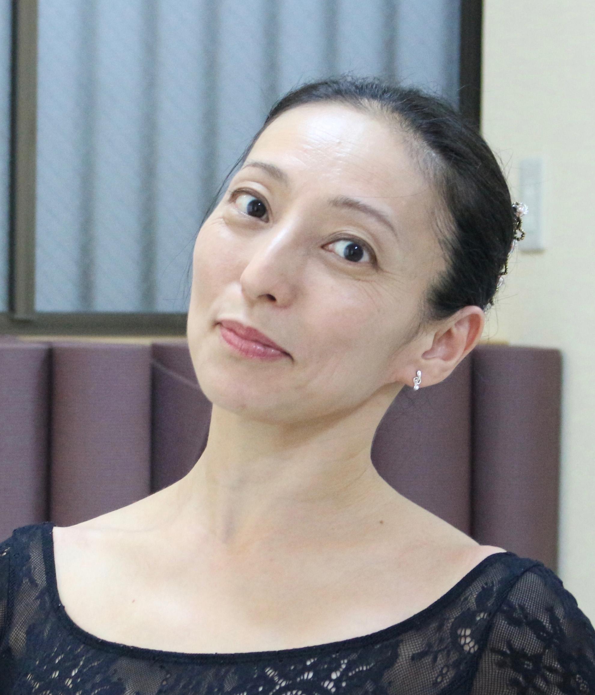 池田 愛子