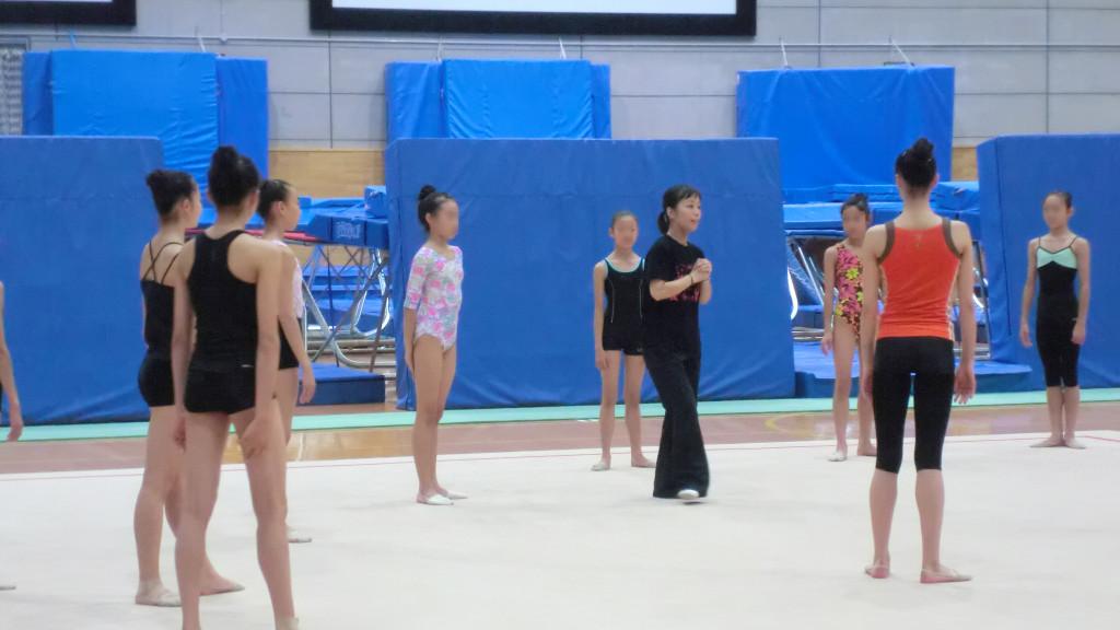 インサイド・バレエテクニック